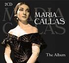Maria Callas-The Album von Maria Callas (2015)