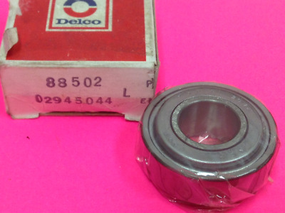NEW IN BOX NDH DELCO 5206 ROLLER BALL BEARING 5206