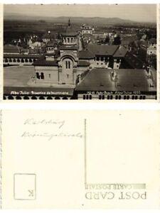 CPA-ALBA-IULIA-GYULAFEHERVAR-Biserica-de-incoronare-ROMANIA-502976