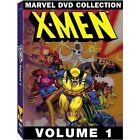 Marvel X Men Vol 1 0786936789553 DVD