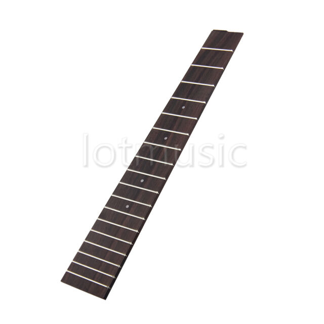 26'' Ukulele Tenor Ukulele Fretboard Fingerboard W/18 Frets