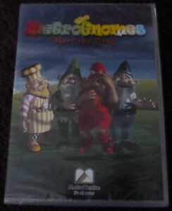 THE-METROGNOMES-MEET-THE-GANG-DVD-METROCENTRE-RARE-NEW-AND-SEALED