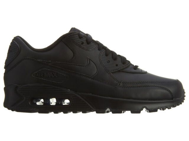 Nike Air Max 90 Leather PA *Stingray Pack* in Black Black