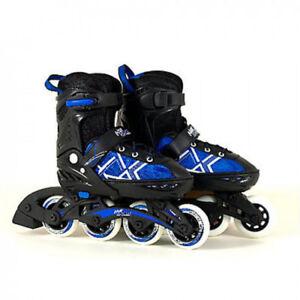 Patins à roues alignées Boy X.x.treme N. 28/31 Blue