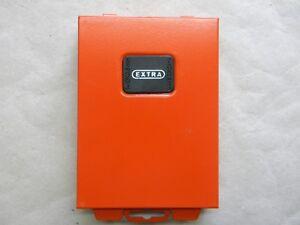 WELDINGER HSS-GK DIN 338 Metallbohrerset 19-teilig 1-10,0 mm 0,5 mm steigend