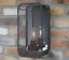 thumbnail 1 - Sconce Wall LED Light Up Lamp Industrial Style Indoor Mounted Light Home Decor