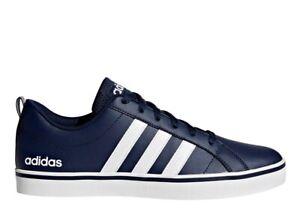 Adidas-VS-PACE-B74493-Blu-Scarpe-da-Ginnastica-Uomo-Sportive