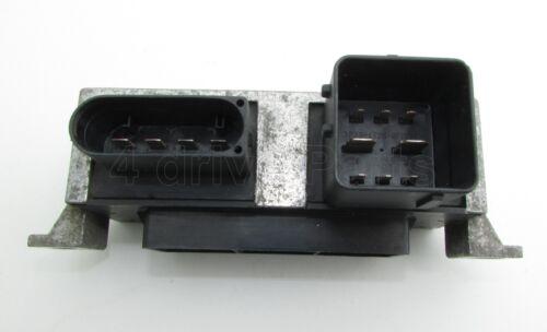 Diesel Renault Nissan Vauxhall Opel Mercedes Glow Plug Relay 8200558438-A