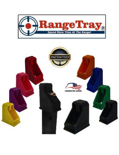 RangeTray Magazine Loader SpeedLoader for Springfield XD XDM .45 BLACK