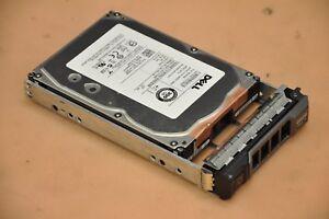 DELL-R520-R720-T320-T420-LFF-300GB-15K-3-5-LFF-SAS-Hard-Drive-w-Caddy-DP-N-X150K