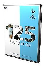 Tottenham Hotspur v Aston Villa (125 Anniversary) (Spurs) [DVD], Very Good DVD,