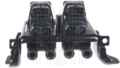 FOR MAZDA MX5 1.8i 4//1998-8//2000 IGNITION COIL PACK COMPLETE BP4W-18-10X
