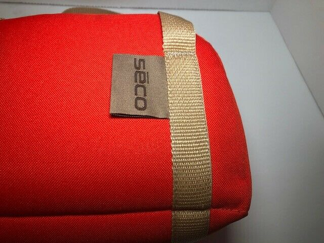 SeCo  Single Prism Bag New with Tag Comes with Surveyor Tools /Camera Lens Case