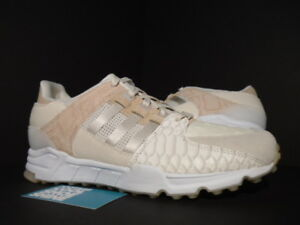 online store a8431 26a28 Image is loading ADIDAS-EQUIPMENT-RUNNING-SUPPORT-ODDITY-LUXE-CREAM-WHITE-