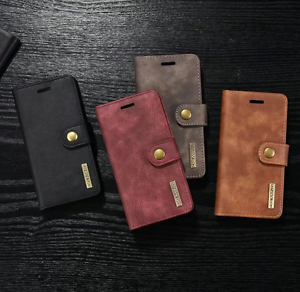 For-Samsung-Galaxy-S7-S8-Flip-Cover-Leather-Magnetic-Removable-Wallet-Card-Case