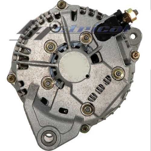 100/% NEW ALTERNATOR FOR NISSAN MURANO 03,04,05,06,07 110AMP *ONE YEAR WARRANTY*