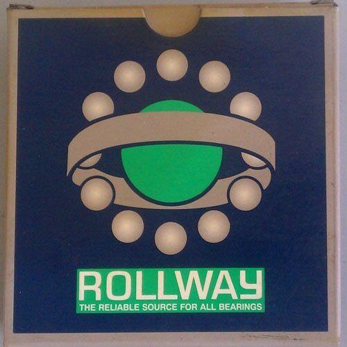 Cam Follower E206-18-60 Rollway New Inner Ringcamf