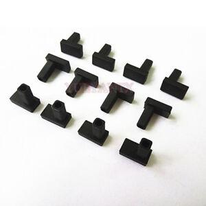 100pc-SFP-SFP-Dust-Cover-Plug-Cap-for-SFP-XFP-LC-Single-fiber-Transceivers