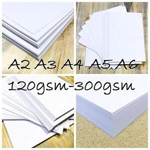 A3-A4-A5-WHITE-CARD-BLANKS-CRAFT-MAKING-DECOUPAGE-TAG-STOCK-PAPER-PRINTER-300gsm