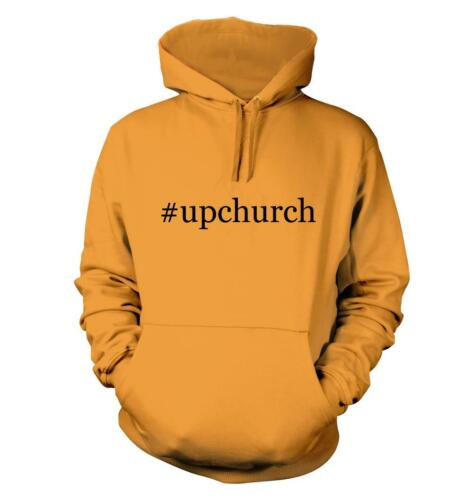 Men/'s Funny Hoodie NEW RARE #upchurch
