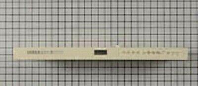 KITCHENAID Touchpad Dishwasher CONTROL PANEL Stainless 8531014