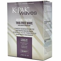 Joico K-pak Waves Reconstructive Thio-free Wave Chemically-treated Hair