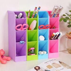 Plastic-Organizer-Storage-Box-for-Tie-Bra-Socks-Drawer-Cosmetic-Divider-Pop