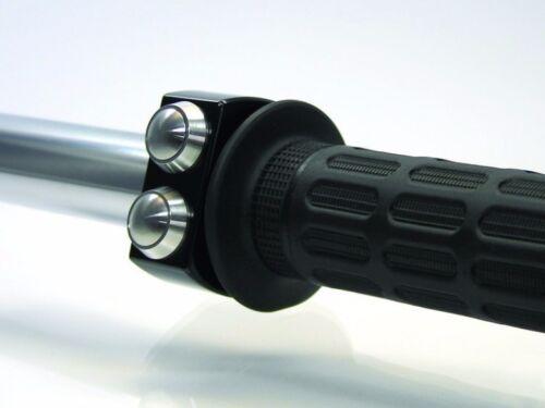 "Motogadget MG4002021 M-Switch 1/"" Handlebar Electric 2 Button"