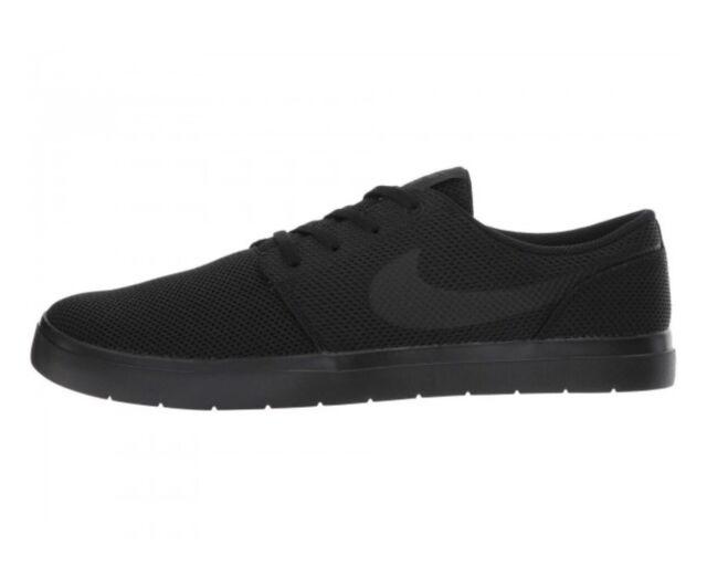 Espera un minuto Inútil once  Nike Kids Portmore II Ultralight (gs) Skate Shoe 7 for sale online | eBay