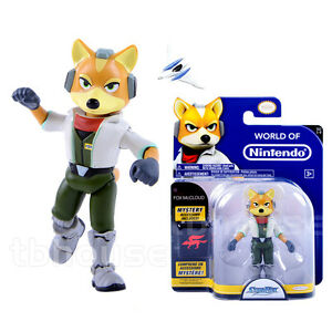 Fox Mccloud 64