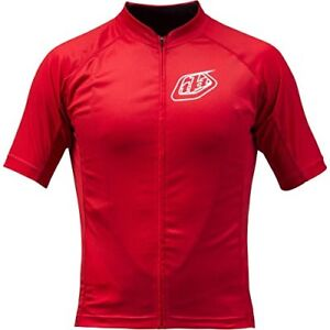Troy Lee Designs Ace Jersey L Mens Red