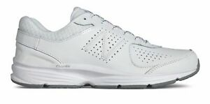 New-Balance-Men-039-s-411V2-Shoes-White