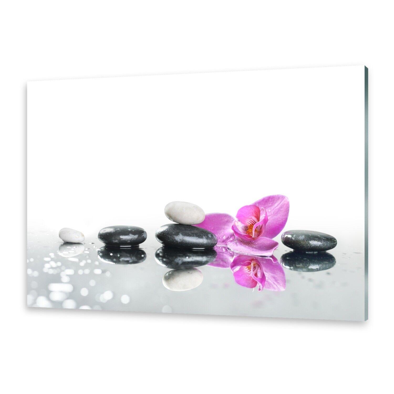 Vetro acrilico immagini Muro Immagine da plexiglas ® immagine SPA PIETRE