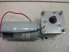 Leeson Dometic Sealand S24vdc Marine Wiper Motor 985 026