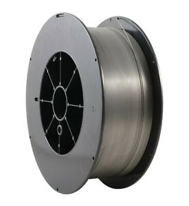 ER308L - MIG Stainless Steel Welding Wire - 33 Lb x 0.035 ...