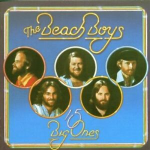 The-Beach-Boys-15-Big-Ones-Love-You-CD