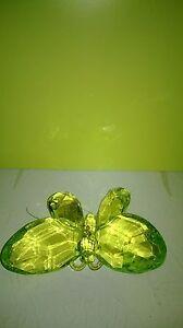 LEONARDO *NEW* Papillon vert clair 10x13cm à suspendre Ck4G4Oqf-08015715-855718504