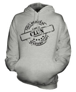 Ladies Christmas Clun Birthday Unisex Gift In Made 50th Hoodie Mens Womens Y6OxwUq