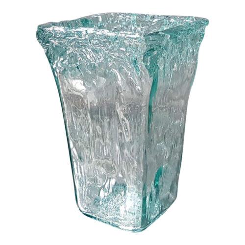 Ptmd VASO Vento Luce dickwandiges vetro in MINTGRÜN fiori vaso vaso da tavolo 662796