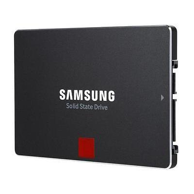 "SAMSUNG 850 PRO 2.5"" 256GB SATA III 3-D Vertical Internal Solid State Drive (SSD"