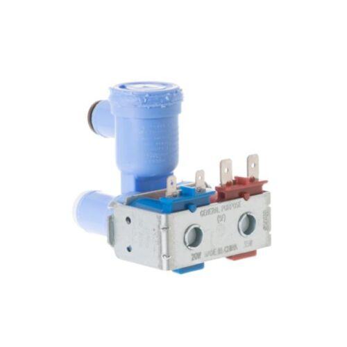 WR57X10024 GE Water Valve Assy Genuine OEM WR57X10024