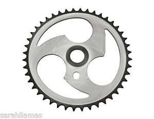 ORIGINAL Lowrider  Steel Chainring Sword 44t 1//2 X 1//8 Chrome or Black Bikes BMX