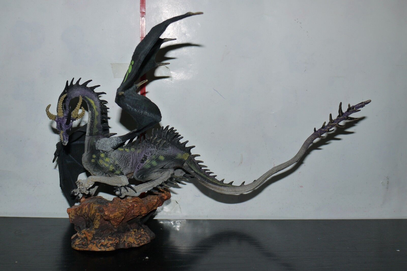 ETERNAL CLAN McFarlane's Dragon Figure Series 4 The Fall Of The Kingdom FIGURE