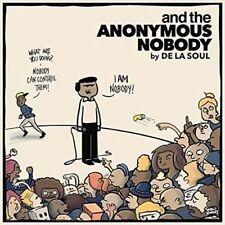 And the Anonymous Nobody [LP] * by De La Soul (Vinyl, Aug-2016, 2 Discs, A.O.I.…
