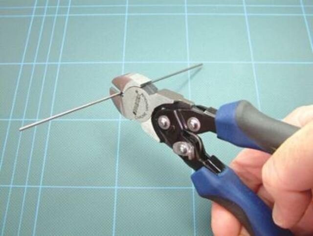 Piano Wire Can Cut - WIRE Center •