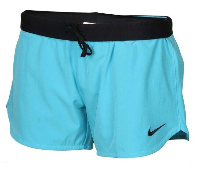 nike shorts 2 in 1 womens