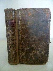 Nuevos-Dones-Espirituales-1819-Decorado-con-Figuras-Librero-de-Belin