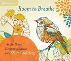 Room to Breathe: An at-Home Meditation Retreat with Sharon Salzberg by Sharon Salzberg (CD-Audio, 2016)