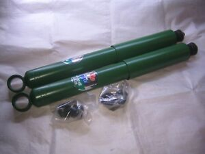 TOYOTA-LAND-CRUISER-J9-REAR-GAS-SHOCK-ABSORBERS-X2-PAIR-1995-to-2002-LIP-179832