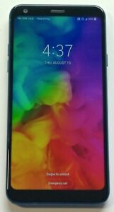 Details about LG Q7+ Q7 Plus Q610TA - T-Mobile / Simple Mobile - VERY GOOD  Condition